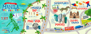 Do as the Locals Do: Manila, Philippines