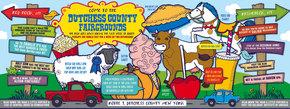 Dutchess County Fairgrounds, Rhinebeck, NY