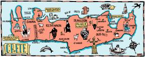 The Joy of Crete