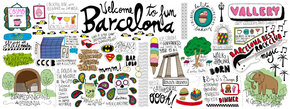Welcome to Fun Barcelona, Spain