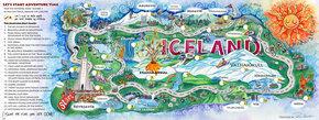 Iceland Round Trip