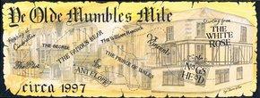 Ye Olde Mumbles Mile, Mumbles, Swansea, UK