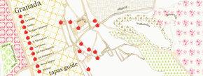 Tapas Guide to Granada, Spain