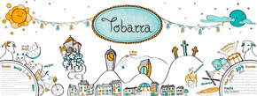 Welcome to Tobarra, Spain