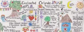 Enchanted Orlando, Florida