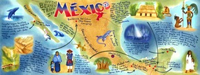 Off the Beaten Track in Mexico