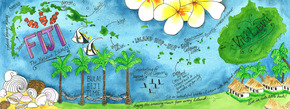 Fiji - The Yasawa Islands