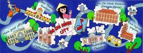 Ho Chi Minh City, Viet Nam