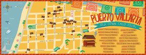 Old Town Taco Tour of Puerto Vallarta, Mexico