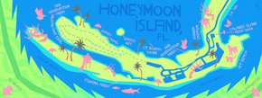 Honeymoon Island, Florida