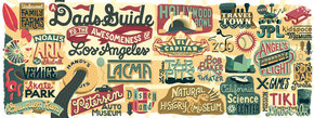 A Dad's Guide to the Awesomeness of Los Angeles