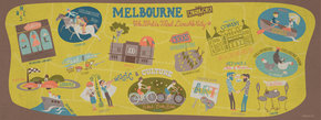 Melbourne, Australia: The Worlds Most Liveable City