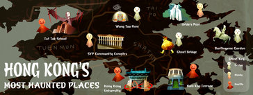 8 Most Haunted Places in Hong Kong