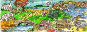Ipswich, Massachusetts