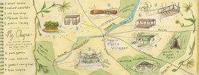 My Chagrin: Chagrin Falls, Ohio