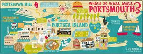 What's so great about Portsmouth, UK?