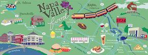 Napa Valley Food
