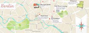 Berlin in your Pocket