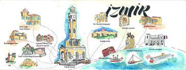 Welcome to İzmir, Turkey